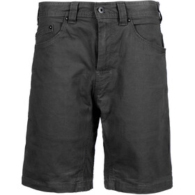 "Prana Bronson Shorts 9"" Men, charcoal"